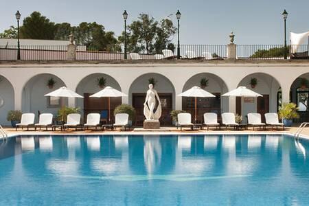 Hotel de la Gavina, Sala de alquiler Sitges Carrer de Sant Bartomeu #0