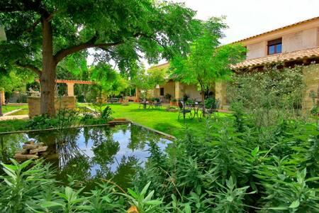 Hotel El Convent, Sala de alquiler La Fresneda Calle Convento #0