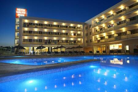 Hotel Nautic Park, Sala de alquiler Platja d'Aro Playa de Aro #0