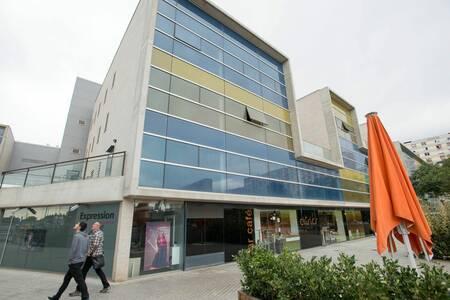 Hesperia Fira Suites, Sala de alquiler L'Hospitalet de Llobregat Avinguda Mare de Déu de Bellvitge #0