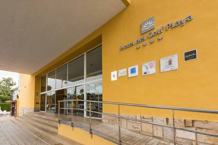 Hotel Del Golf Playa, Sala de alquiler El Grao de Castellón Avenida del Golf #0