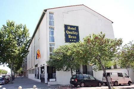 Hotel Quality Reus, Sala de alquiler Reus Avinguda de Salou #0