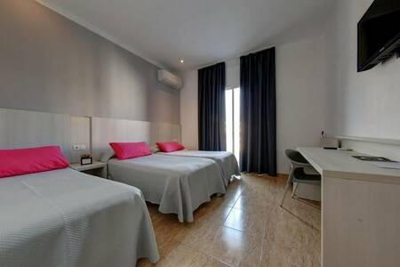 Hotel Aparthotel Solimar, Sala de alquiler Calafell Calafell #0