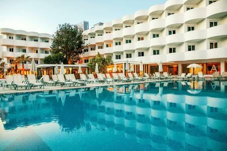 Gran Hotel D'Or Tucan, Sala de alquiler Santanyí Illes #0