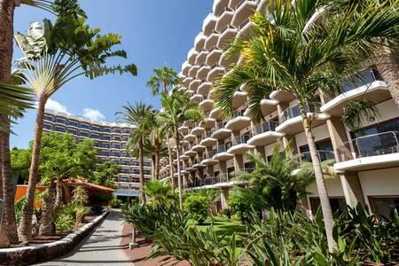 Barcelo Margaritas, Sala de alquiler Gran Canaria Av. de Gran Canaria #0