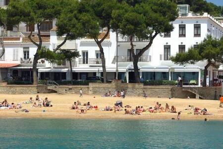 Hotel Llafranch, Sala de alquiler Llafranc Plaça del Promontori #0