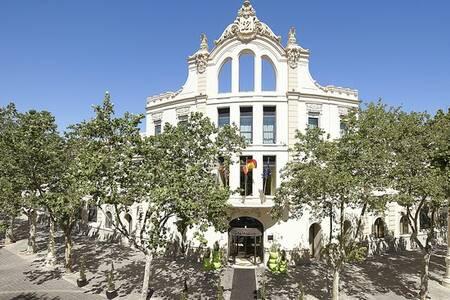 The Westin Valencia, Sala de alquiler València Calle de Amadeo de Saboya #0