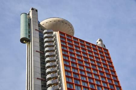 Hesperia Tower Hotel, Sala de alquiler Hospitalet de Llobregat Hospitalet de Llobregat #0