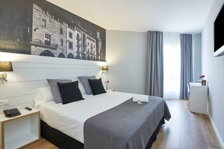 Can Pamplona Hotel, Sala de alquiler Vic Vich #0