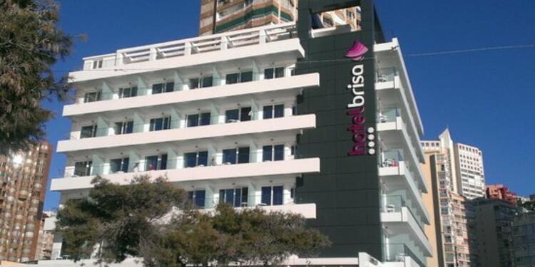 Hotel Brisa, Sala de alquiler Benidorm Benidorm #0