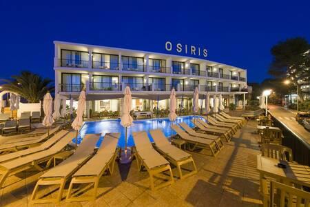 Hotel Osiris Ibiza, Sala de alquiler Sant Antoni de Portmany San Antonio Abad #0
