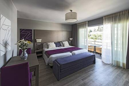 Hotel El Faro Inn, Sala de alquiler Marbella Marbella #0
