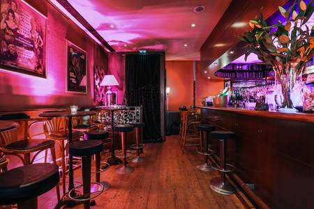 Le Biz, Bar Paris Opéra #0