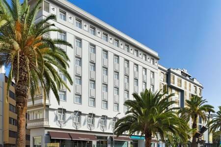 Hotel Contemporaneo, Sala de alquiler Santa Cruz de Tenerife Rambla de Santa Cruz #0