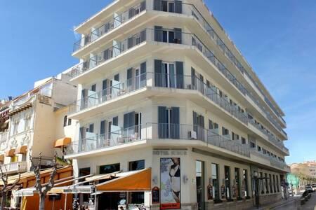 Hotel Subur Sitges, Sala de alquiler Sitges Barcelona #0