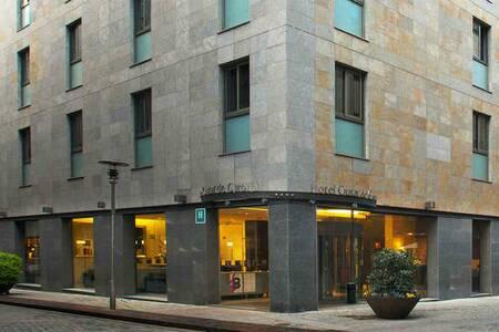 Hotel Ciutat De Girona, Sala de alquiler Girona Carrer Nord #0