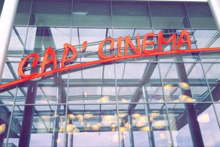 Cap Cinéma Cagnes-sur-Mer, Salle de location Cagnes-sur-Mer Cagnes-sur-Mer #0