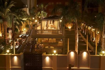 Casa Quiquet, Sala de alquiler Beniparrell Avenida Levante #0