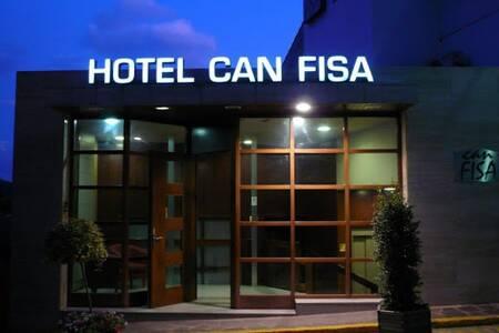 Hotel Can Fisa, Sala de alquiler Corbera de Llobregat Carrer Bellavista #0