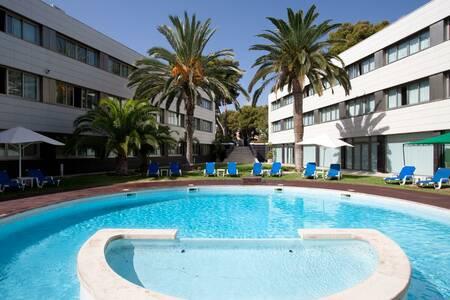 Hotel Daniya Alicante, Sala de alquiler Alacant Avenida de Denia #0