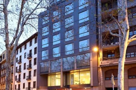 Barcelo Bilbao Nervion, Sala de alquiler Bilbo Bizkaia #0