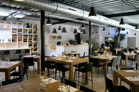 Le 10 Restaurant, Salle de location Montpellier  #0