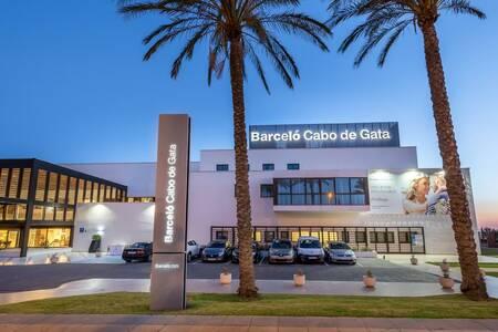 Barcelo Cabo de Gata, Sala de alquiler Almería Almería #0