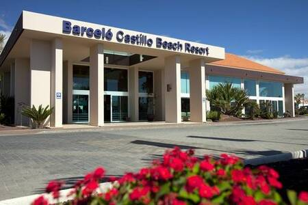 Barcelo Castillo Beach Resort, Sala de alquiler Castillo Caleta de Fuste Castillo Caleta de Fuste #0