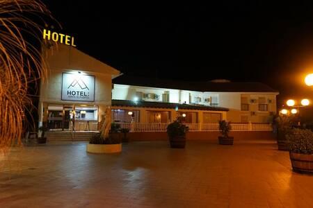 Hotel Venta El Puerto, Sala de alquiler Murcia Autovía de Murcia #0