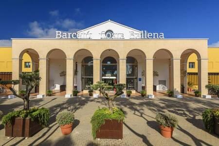 Barcelo Costa Ballena Golf & Spa, Sala de alquiler Rota Rota #0