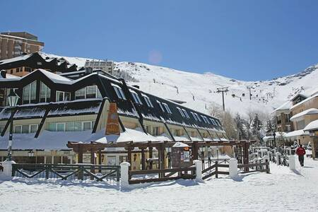 Hotel Montana Telecabina, Sala de alquiler Granada Sierra Nevada #0