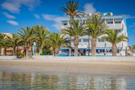 Hotel Neptuno, Sala de alquiler València Avenida Neptuno #0
