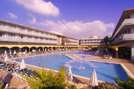 Hotel Mediterráneo, Sala de alquiler Benidorm  Benidorm #0