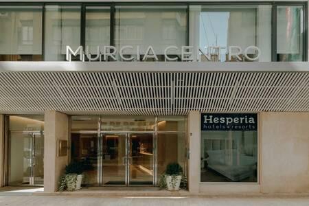 Hesperia Murcia Centro, Sala de alquiler Murcia Calle Madre de Dios #0
