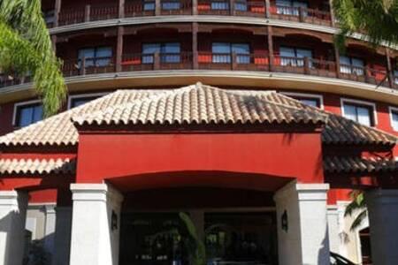 Barcelo Marbella, Sala de alquiler Marbella Marbella #0