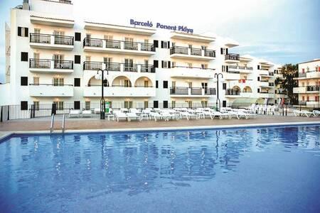 Barcelo Ponent Playa, Sala de alquiler Cala Ferrera Cala Ferrera #0