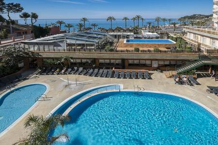 Hotel Rosamar & Spa, Sala de alquiler Lloret de Mar Lloret de Mar #0