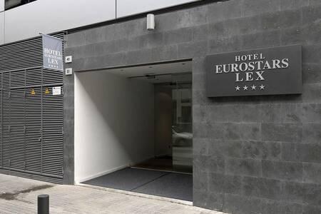 Hotel Eurostars Lex, Sala de alquiler L'Hospitalet de Llobregat Carrer de Buenos Aires #0