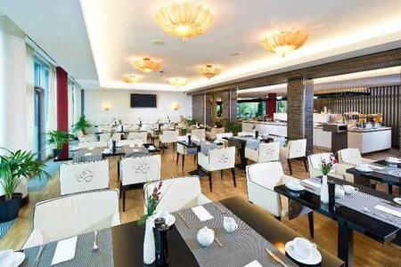 Hotel Tossa Beach Center, Sala de alquiler Tossa de Mar Avenida de Palma #0