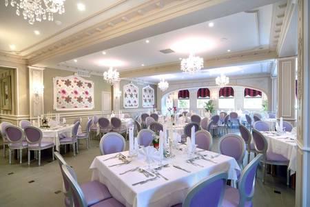 Servella Restaurant, Salle de location Castagniers  #0