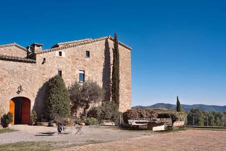 La Garriga De Castelladral, Sala de alquiler Castelladral Castelladral #0