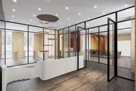 Kwerk Madeleine : Salle Malesherbes et Mathurins, Salle de location Paris  #0