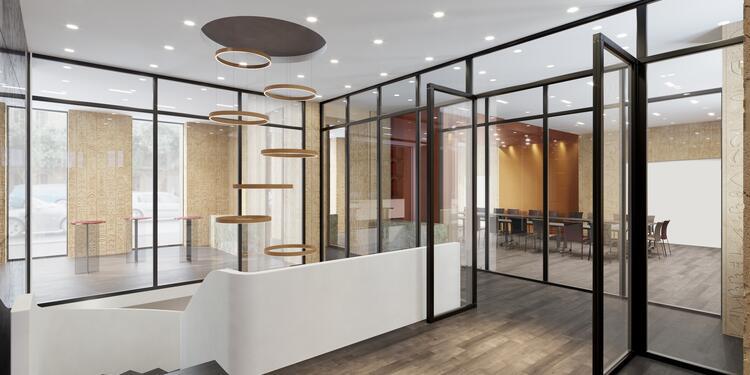 Kwerk Madeleine : Salle Anjou, Salle de location Paris  #0