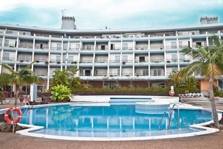 Hotel La Quinta Park Suites, Sala de alquiler La Quinta Tenerife #0