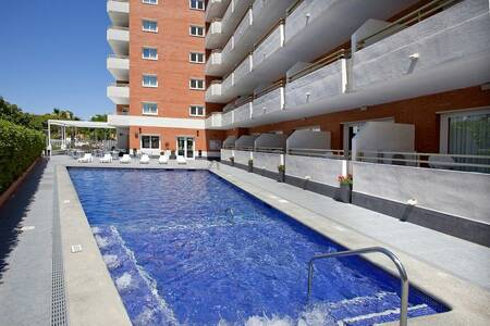 Les Dalies - Blaumar Apartaments, Sala de alquiler Salou Autovia de Salou a Reus #0