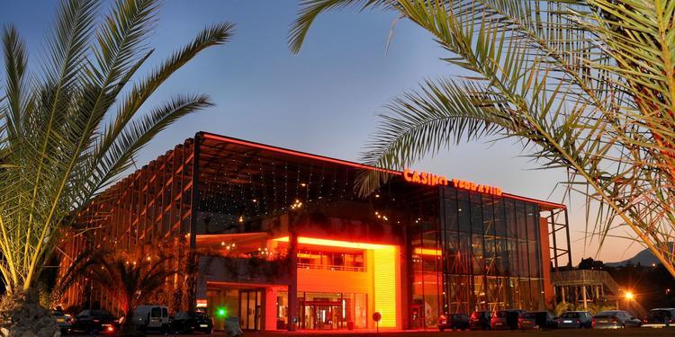 Casino Terrazur, Salle de location Cagnes-sur-Mer  #0
