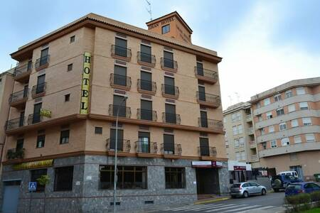 Gran Hotel Toledo, Sala de alquiler Onda Castellón #0