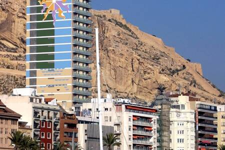 Tryp Alicante Gran Sol Hotel, Sala de alquiler   #0