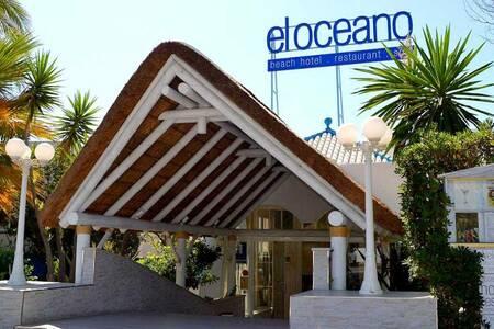 El Océano Beach Hotel & Restaurante, Sala de alquiler Marbella Málaga #0