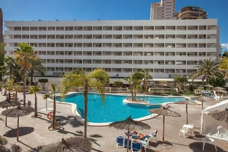 Hotel Poseidón, Sala de alquiler Benidorm Avenida de Racharel #0